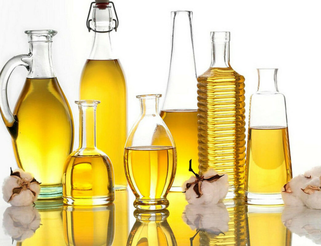 Daily Cooking Oil
