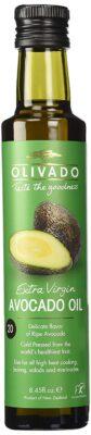Benefit of Avocado Oil